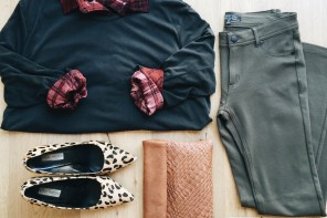 Outfitting for Fall