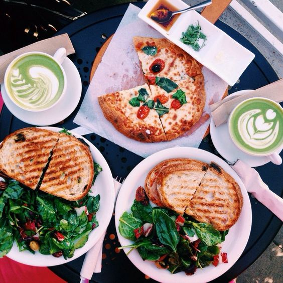 photo credit: Urth Caffe